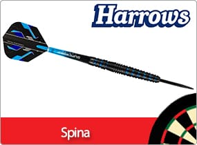 Harrows Spina Darts