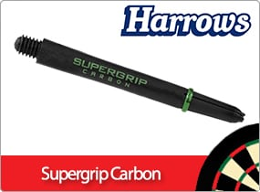 Harrows Supergrip Carbon Stems