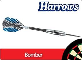 Harrows Bomber 85 Darts