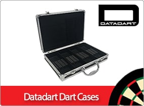Datadart Dart Cases