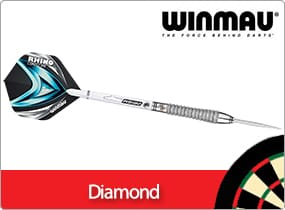 Winmau Diamond Darts