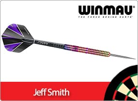 Winmau Jeff Smith Darts