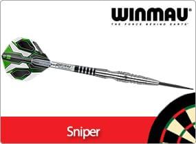 Winmau Sniper Darts