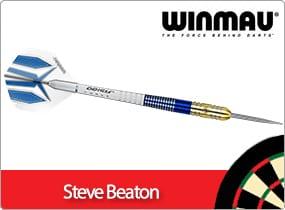 Winmau Steve Beaton Darts