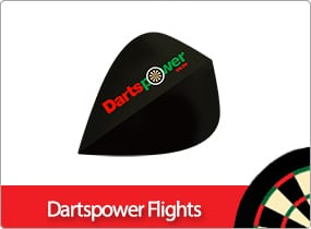 Dartspower Flights