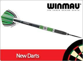 Winmau 2019 Darts