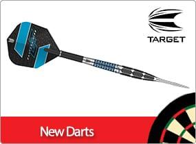 Target 2019 Darts