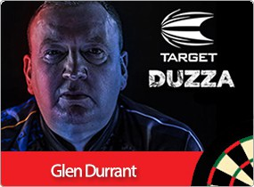 Glen Durrant Darts
