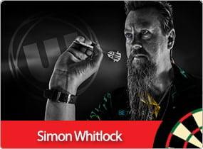 Simon Whitlock Darts