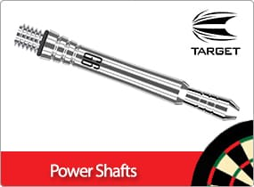 Target Power Shaft