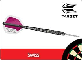 Target Swiss Darts