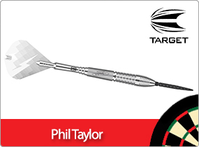Phil 'The Power' Taylor Darts