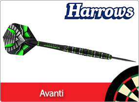 Harrows Avanti Darts