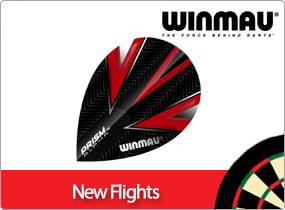 Winmau New Flights