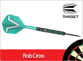 Rob Cross Darts