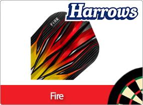 Harrows Fire Flights
