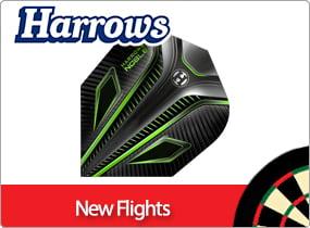 Harrows New Flights