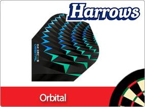Harrows Orbital Flights