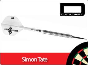 Simon Tate Darts