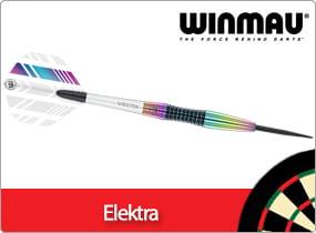 Winmau Elektra Darts