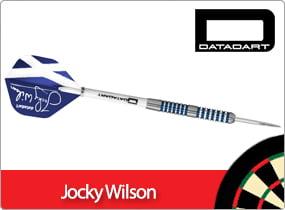 Jocky Wilson Darts