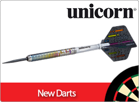 Unicorn New Darts