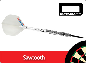 Sawtooth Darts
