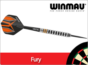 Winmau Fury Darts