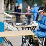 Día récord en Córdoba: 2.470 casos y 55 fallecimientos por coronavirus
