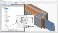 Software for buildings