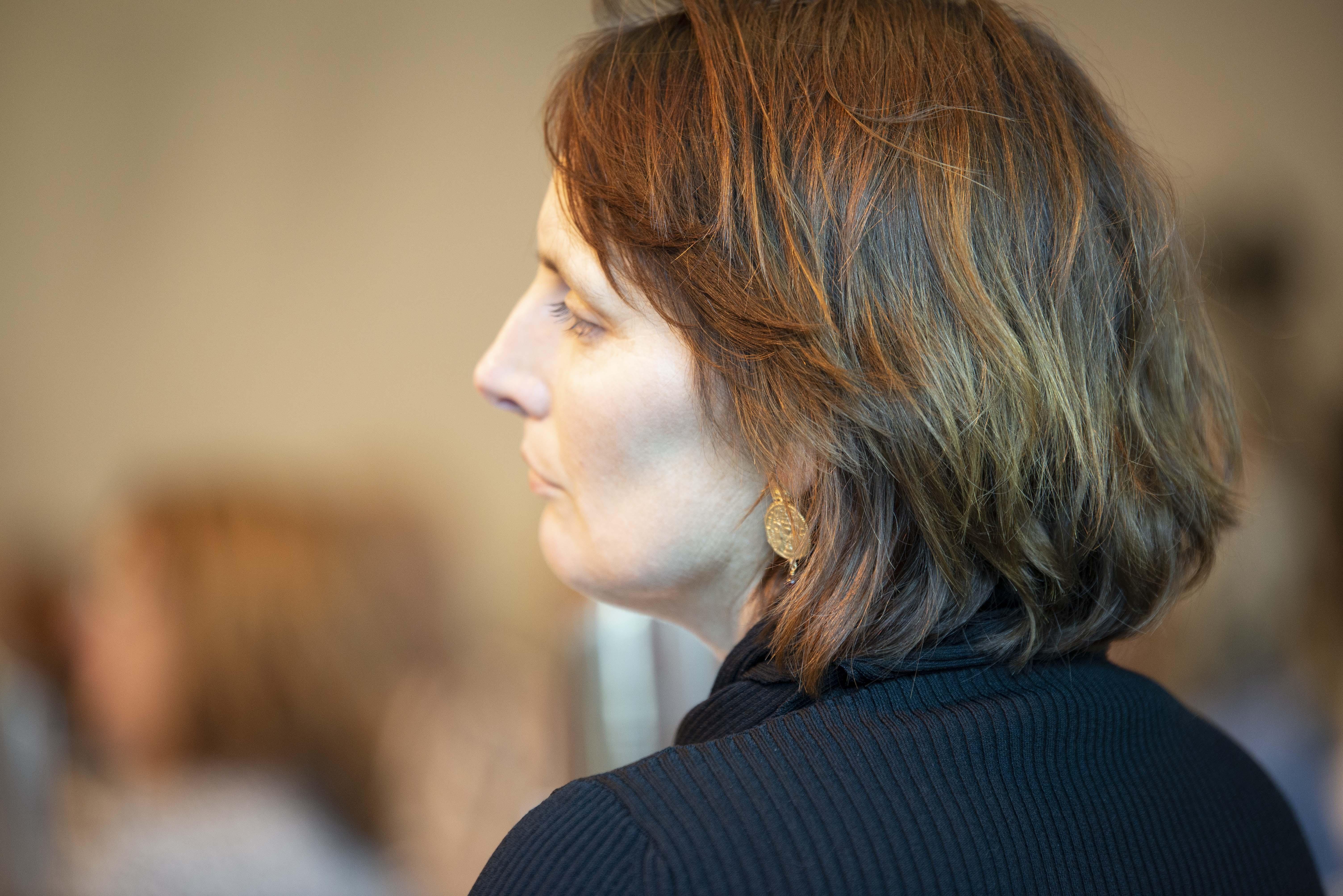 Leah van Poppel, Gerard Brody, Kristy McKellar, Dr Meg Clement-Couzner