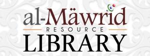 AL-MAWRID Small Tab-Recovered