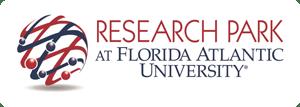 Research Park at Florida Atlantic University logo