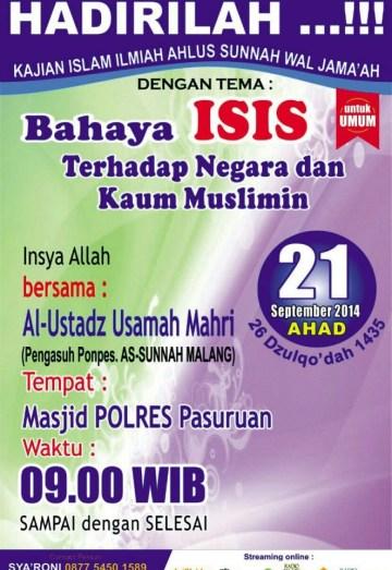 Malang_Bahaya-ISIS-Terhadap-Negara-Dan-kaum-Muslimin_26-Dzulqodah-1435-H