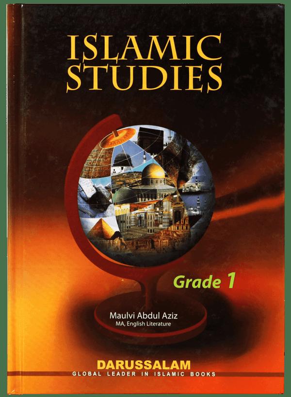 Islamic Studies Darussalam