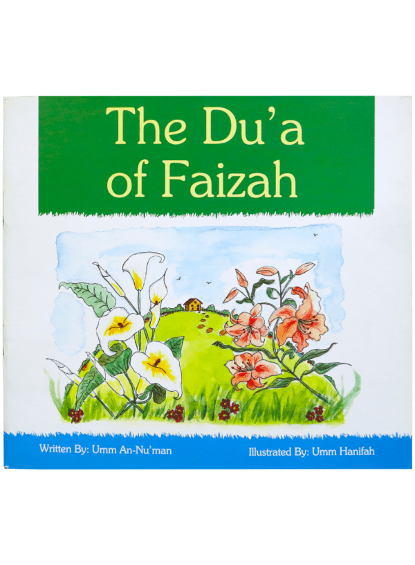 dua faizah darussalam