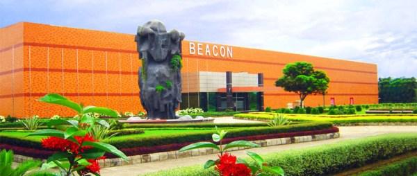 Beacon Pharma Plant