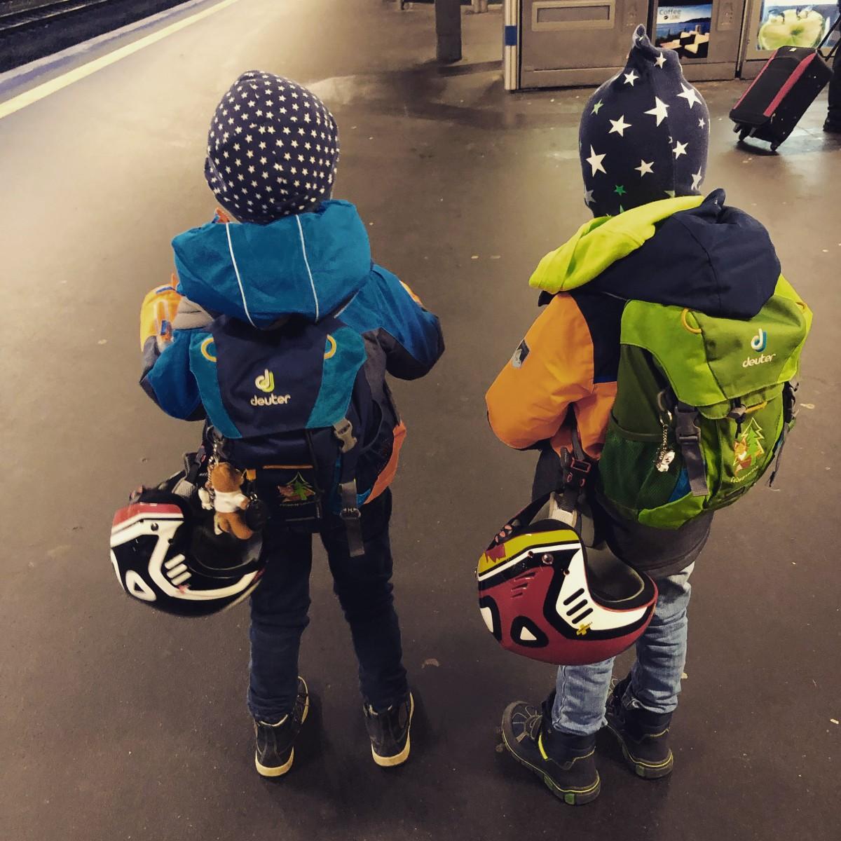 Kindersiek 5 – Geschmäcker sind kindlich verschieden