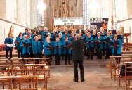 Singkreise Debstedt und Neuenwalde