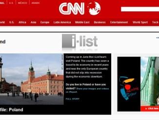 CNN-Länderspecial Polen