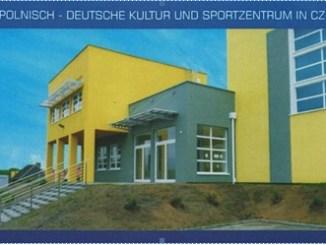 Sport- und Kulturzentrum Czlopa