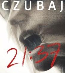 Mariusz Czubaj, 21:37; Foto:Cover Prospero Verlag