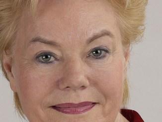 BdV-Vorsitzende Erika Steinbach Foto: Deutscher Bundestag