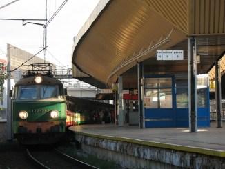 Zugverbindungen zwischen Deutschland und Polen immer schlechter, Foto: Flickr Krakow Glowny by photobeppus CC BY-SA 2.0