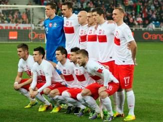 Polnische Fußballnationalmannschaft