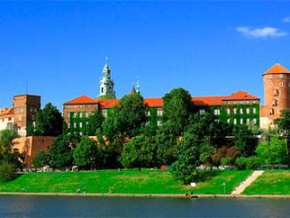 Königsschloss auf dem Wael, Krakau