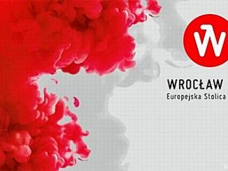 Breslau / Wroclaw Europäische Kulturhauptstadt 2016, Foto: Logo © www.wroclaw2016.pl