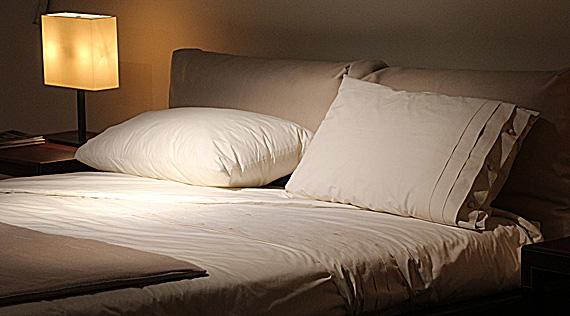 Guter Schlaf im Polen-Urlaub, Foto: sferrario1968 pixabay.com CC0