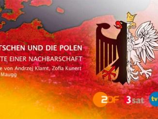 """Dokureihe bei 3sat """"Die Deutschen und die Polen"""", Foto: Quelle http://deutsche-polen.eu"""