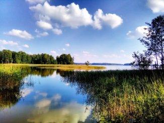 Masuren - Paradies für Aktivurlauber und Entdecker